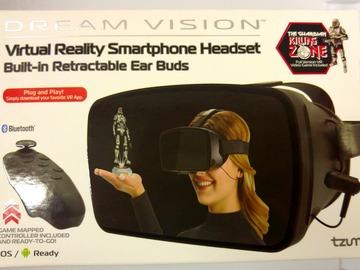 Buy Now: 30 Virtual Reality Smartphone Headset