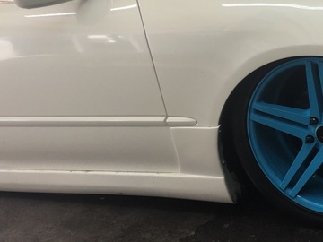 Selling: 19x9 | 5x114.3 | Verde wheels for sale