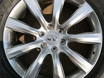 """Selling: 20"""" 