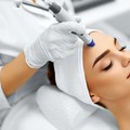 Offering Services: Facial + Microdermabrasion - Normally $99