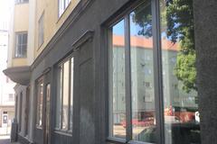 Renting out: VALLILA/valokuvastudio&pöytäpaikka  3kk