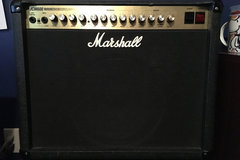 Renting out: Marshall JCM 600 combo 60Watts tube guitar amp