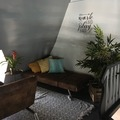 Hourly/daily rate: Co-working in awesome attic