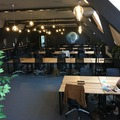 Hourly/daily rate: Large Co-working area