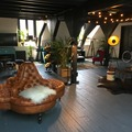 Hourly/daily rate: Awesome Lounge Space