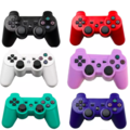 Sell: Wireless Bluetooth Gaming Controller for PS3 Retail Package