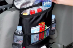 Sell: Car Seat Back Ice Pack Bag Organizer Storage NEW (100)