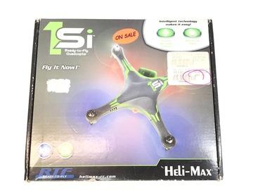 Selling: Heli-Max 1Si