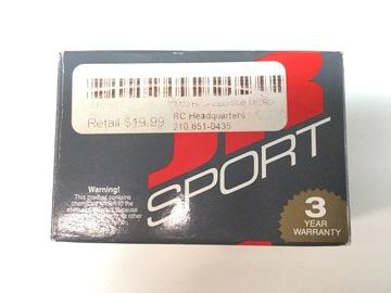 Selling: Jr Sport Sm22
