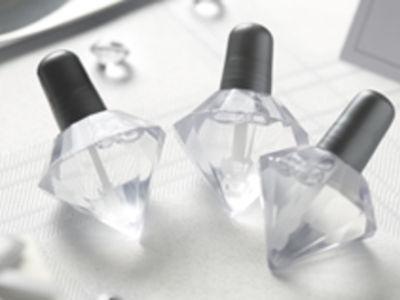 Ilmoitus: Ostetaan timanttisaippuakuplia