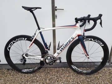 Renting out: S-Works Tarmac size 58