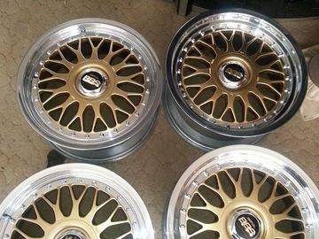 Selling: 17x8 & 17x9 | 5x114.3 | BBS IMPUL M1 wheels for sale