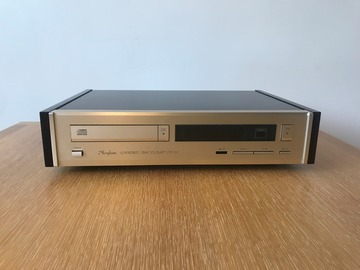 Vente: Accuphase DP-60