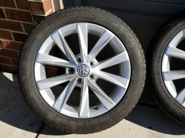 Selling: 17x7 | 5x112 | aluminum wheels for sale