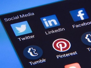 Services: Small Business Social Media Audit