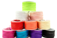 Sell: 5ft Braided Type-C Durable USB Wire Mixed Colors (500)