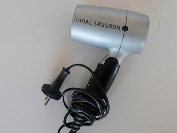 Myydään: Hair dryer