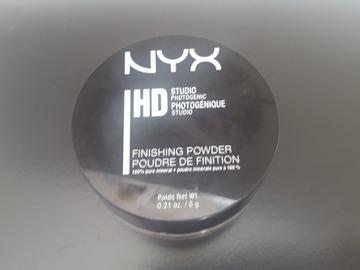 Venta: Nyx HD