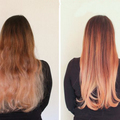 Offering Services: Hair Silk Treatment - Long Hair