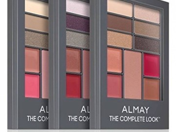 Sell: Almay Complete Palette, Limited Edition Bronze Palette,$0.99