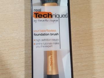 Venta: Real techniques Foundation Brush