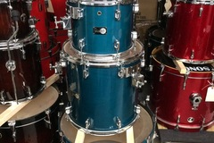 SOLD!: Reduced - 1996 Legend drum set: new old stock