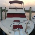 Selling: 1981 Sea Ray 355T