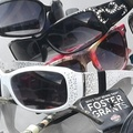 Sell: 300 pc Sunglasses Foster Grant, Panama Jack, Aviators,Sports