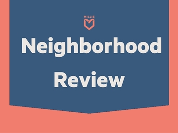 Task: Neighborhood Review- Sight Unseen