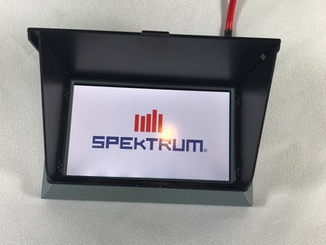 Selling: Spektum 4.3 Video Monitor