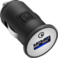 Buy Now: 500 - Qualcomm Quick Charge 2.0 Car Chargers Black MSRP $74,000+