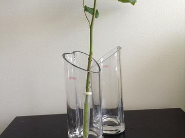 Myydään: Anno vases (x2)