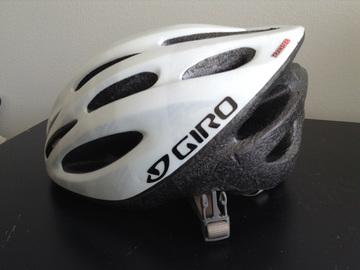 Myydään: Giro Bike Helmet