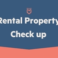 Task: Property Check-Up