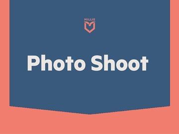 Task: Property Photo Shoot (PROFESSIONAL)