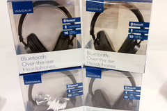 Sell: Bluetooth  Wireless Over-the-Ear Headphones - MSRP $360