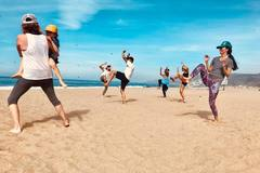 Offering: Nikki's Beach Class