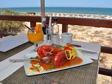 New: Algarve: Onde comer / Where to eat