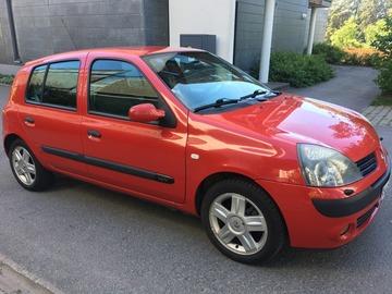 Selling: Clio 2005