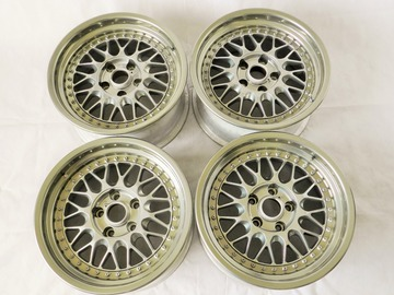Selling: 16x7.5 & 16x8 | 5x114.3 | Work Ewing wheels for sale