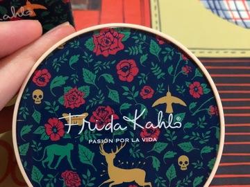 Venta: Base de Missha colección Frida kahlo