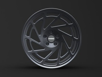 Selling: 17x9 & 17x9.5 | 5x112 | forged moboblocks wheels for sale