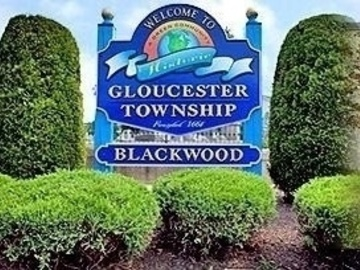 Daily Rentals: Gloucester Township NJ Secure Home Spot in suburbs