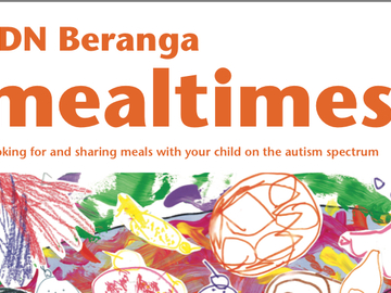 Giving Away: Mealtimes: cooking & sharing meals with your child
