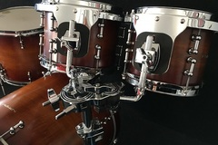 Selling with online payment: Wahan Jazz/Jungle Drum Set