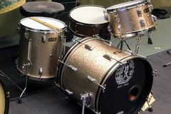 Auction w Buy It Now price:  1970s Walberg and Auge Drum Set 20-12-14