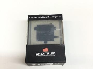 Selling: Spektrum A7020 Aircraft Digital Thin-Wing Servo