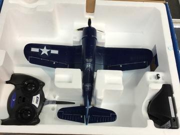 Selling: E-flite UMX F4U Corsair RTF