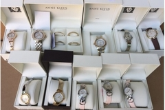 Sell: Watches by Anne Klein, Adidas, Fossil, NEW 22 units, $2,235
