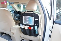 Sell: 50 All in One Car Back Seat Organizer, I Pad Holder